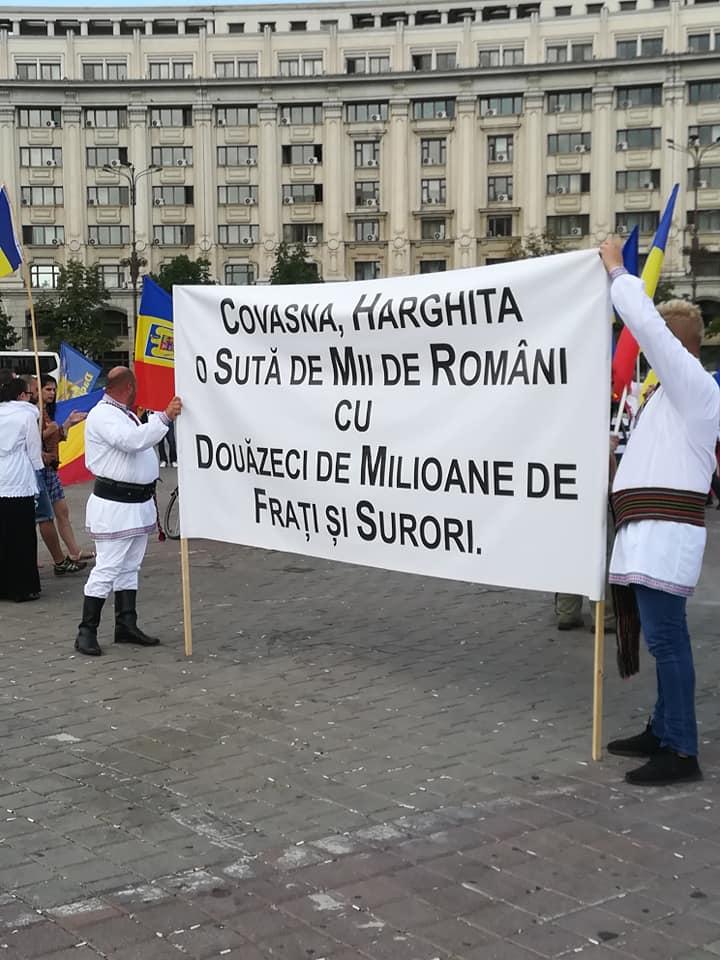 protest bucuresti