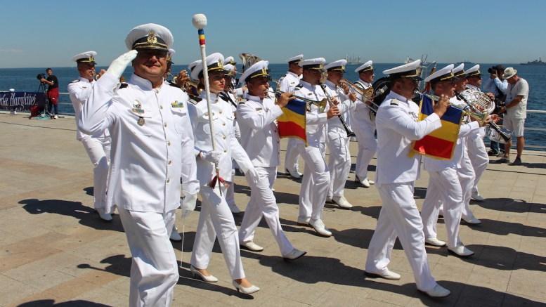 Fanfara Marinei Militare,
