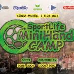 Afis SportLife Mini-Hand Camp  jpg