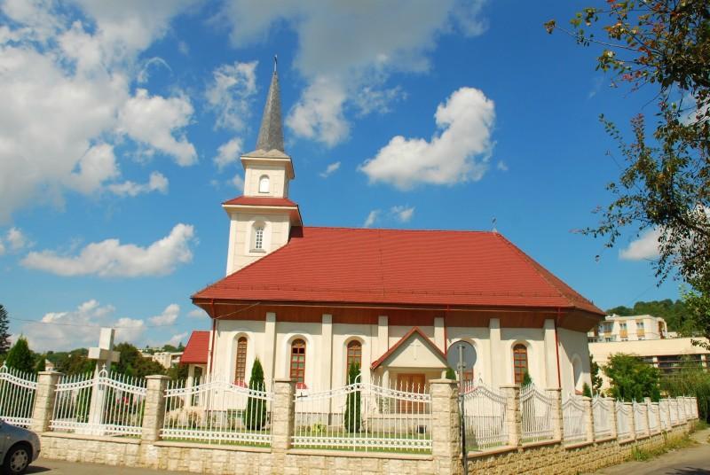 Sursa foto: Parohii şi comunităţi greco-catolice româneşti