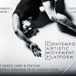 CAMP – Contemporary Artistic Movement Platform