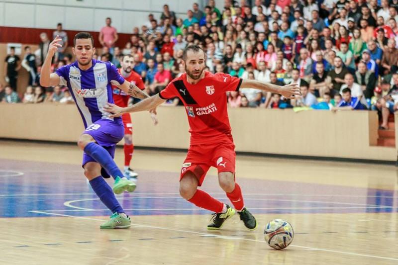 Foto: Facebook /Club Sportiv United Galați