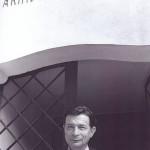 Gernot Nussbächer,  arhivele statului brasov