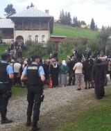 Sursa foto: Inspectoratul de Jandarmi Judetean Harghita