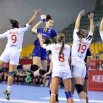 Foto: Norbert Barczyk / PressFocus by handballpoland2018.pl & International Handball  Federation-IHF/facebook