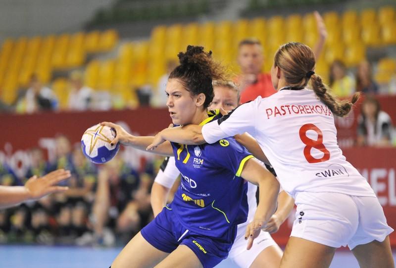 Foto: Norbert Barczyk / PressFocus by handballpoland2018