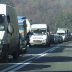 trafic DN1