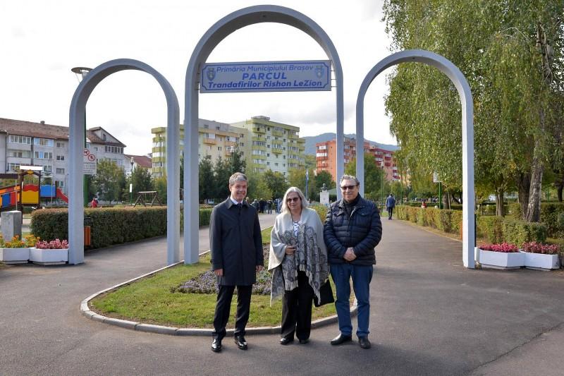 Foto: Primaria Municipiului Brasov/facebook
