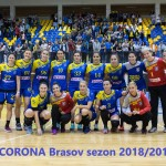 Sursa foto: facebook.com - ASC Corona Braşov