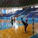 Foto: CSM Tirgu Mures - Futsal / Marosvasarhely VSK - Futsal/facebook