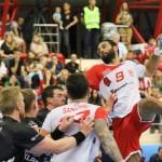 Foto: Ciubik, Facebook.com - EHF Champions League