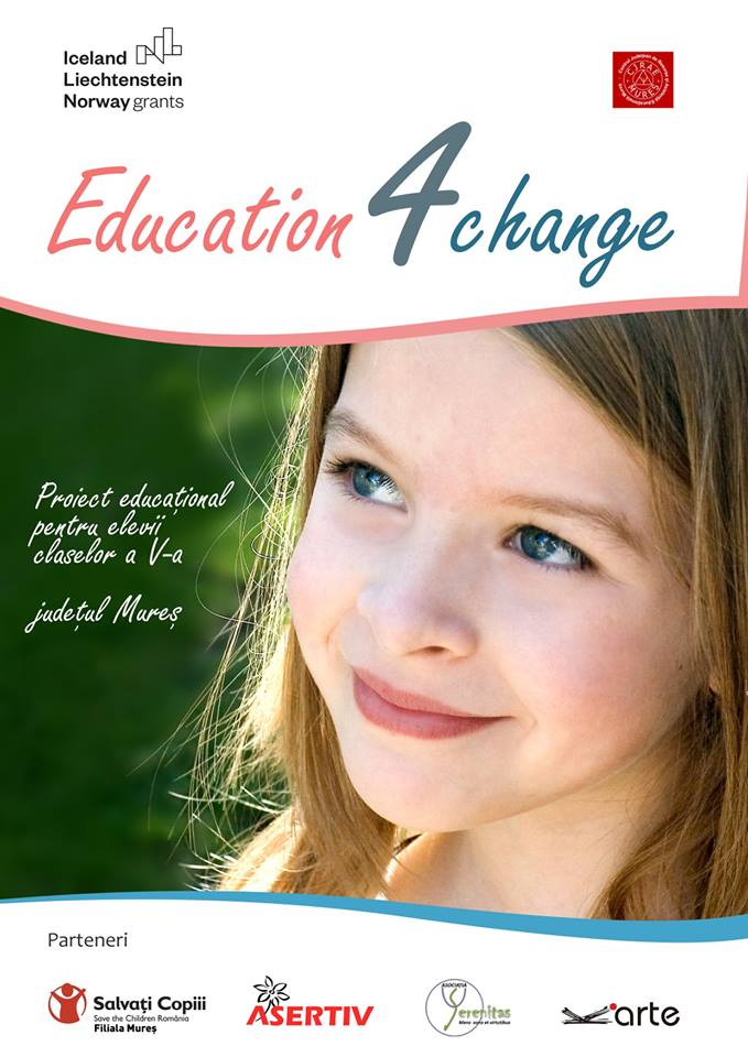 Education4change