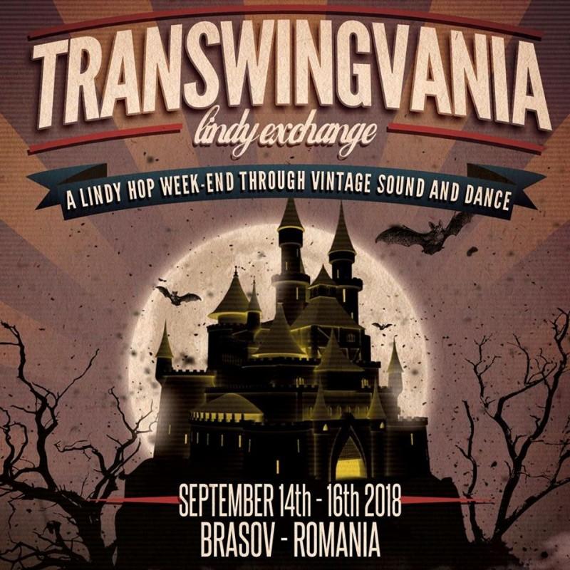 Festivalul Transwingvania Lindy Exchange