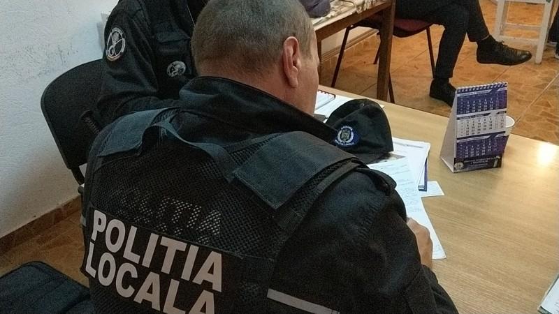 Sursa foto: Poliția locală
