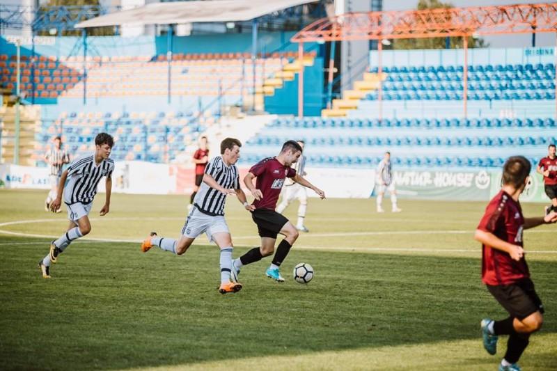 Foto-Blur Sport Events (Bogdan Bucseneanu)