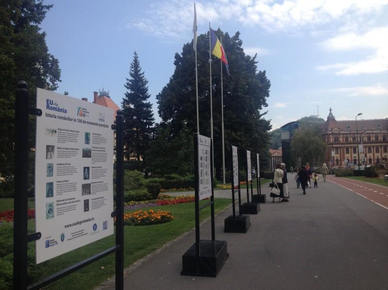 Foto: Radio Tg.Mureş