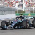 Foto: Mercedes-AMG Petronas Motorsport/facebook