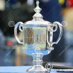trofeu US Open