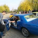 rally 60