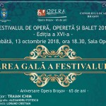 Marea Gala Opera Brasov  13oct2018