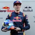 Max Verstappen, Red Bull Racing Tag Heuter Sursa foto: redbull.com