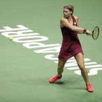 Foto-WTA Finals Singapore/facebook