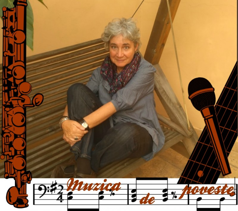 Foto: RAdio Tg. Mures / Corina Muntean