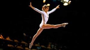 12 noiembrie 1961 - Nadia Comăneci, gimnastă română (rtve.es)