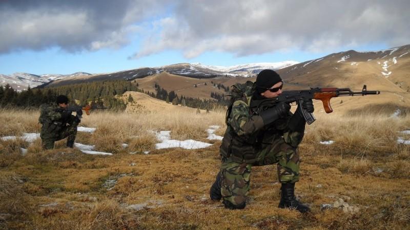 12 noiembrie - Ziua CercetaÅŸilor Militari (Sursa foto: youtube.com)