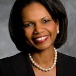 14 noiembrie 1954 - Condoleezza Rice, politiciană americană și diplomat (hamilton.edu)