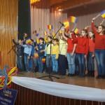 gimnaziul europa -1 decembrie