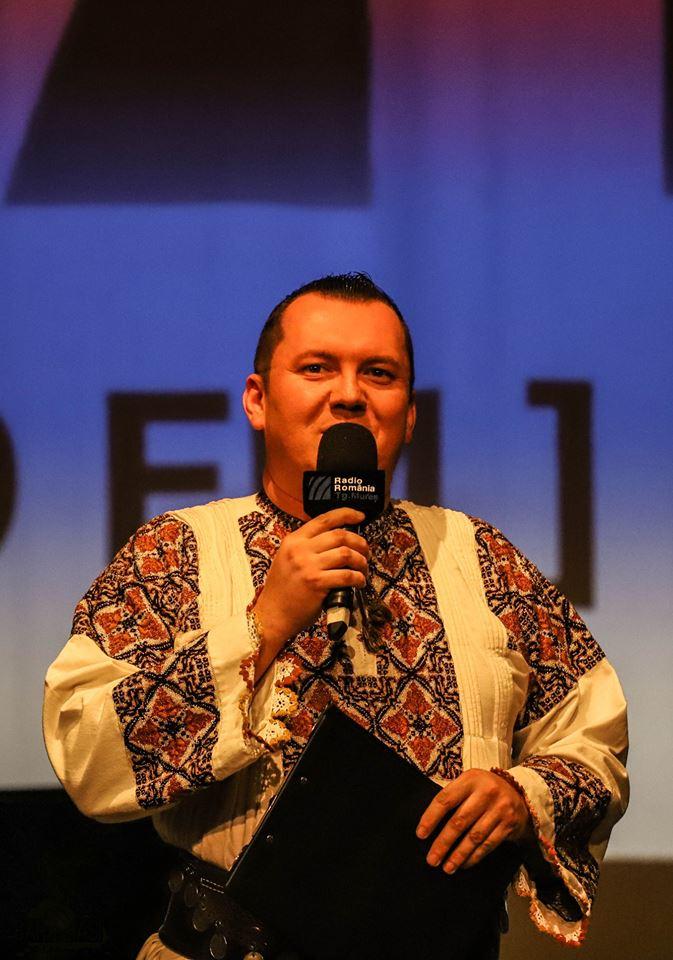 Andrei Romanica