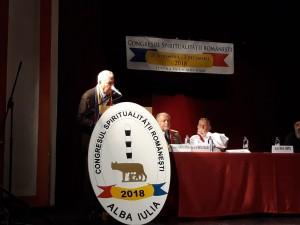 Congresul Spiritualității românești
