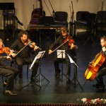 Cvartetul Tiberius