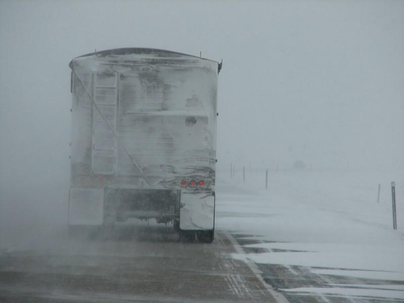 camion ninsoare
