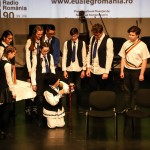 trupa teatru Gimnaziul Europa 2