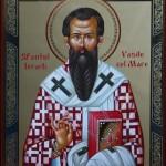 1 ianuarie - Sfântul Ierarh Vasile cel Mare (sansanews.ro)
