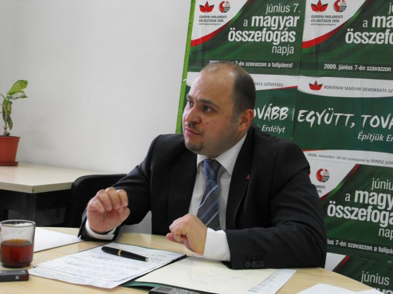 Olosz-Gergely