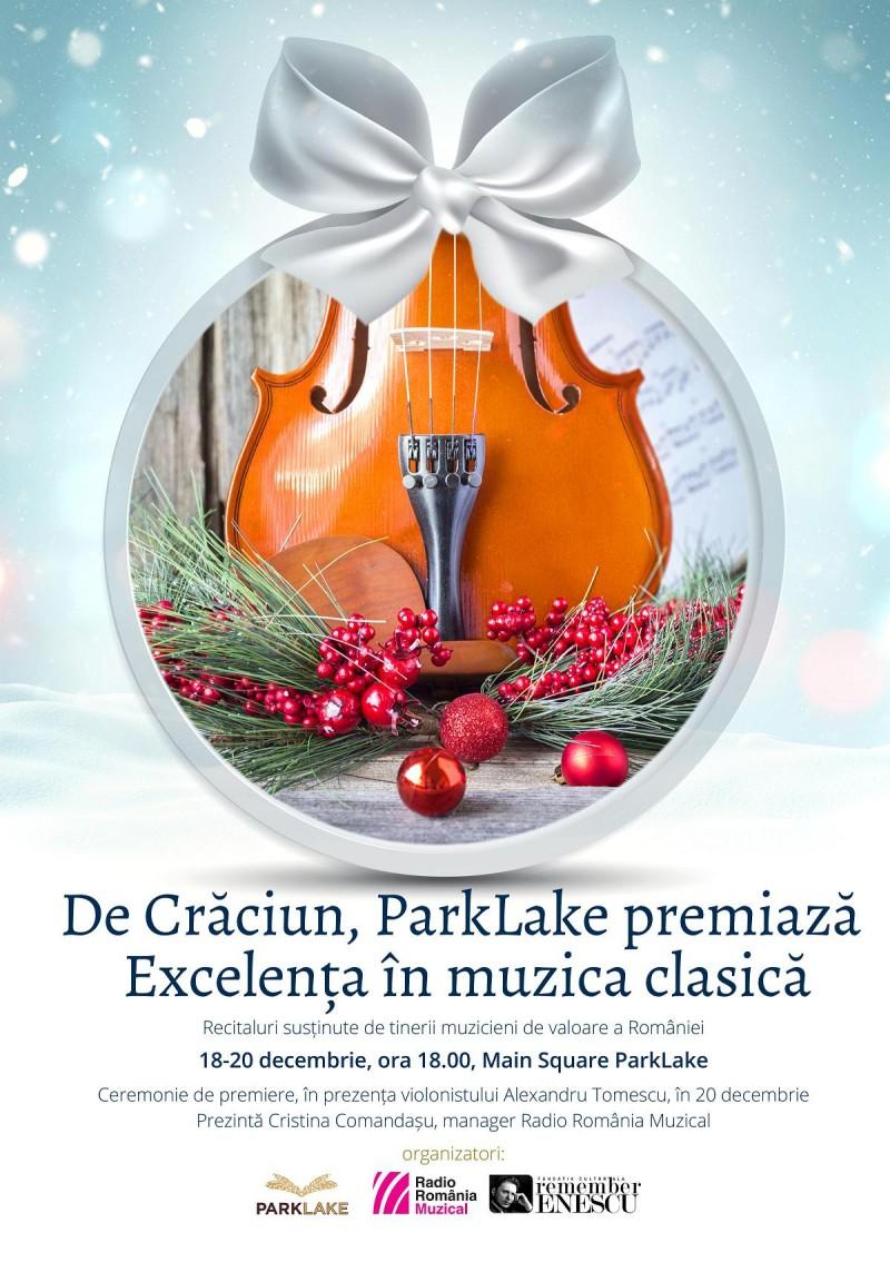Concert Craciun