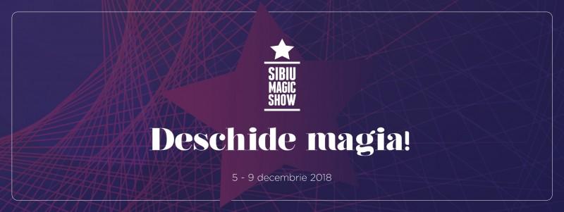 Festivalul Sibiu Magic Show