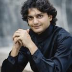Dirijorul iranian Hossein Pishkar    Foto:  Susanne Diesner