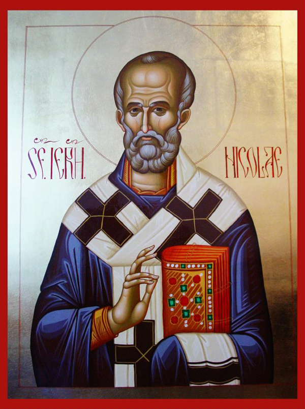 Sf-Ierarh-Nicolae