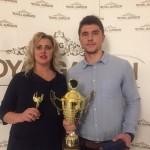 gala sporturilor premiat