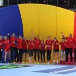 Foto-FRH - Federația Română de Handbal/facebook