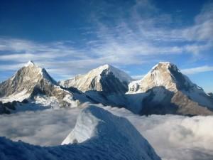11 ianuarie 1962 - Vulcanul Huascarán din Perú (summitpost.org) 2