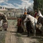 2 ianuarie 1492 - Granada capitulează (Sursa foto: alansvejk.com)