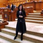Roxana Mînzatu