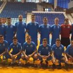 Foto: CSM Tirgu Mures/Marosvasarhelyi VSK - Futsal/facebook