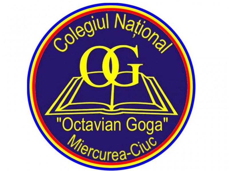 Colegiu liceu octavian Goga