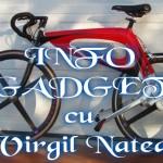 Info Gadget bicicleta